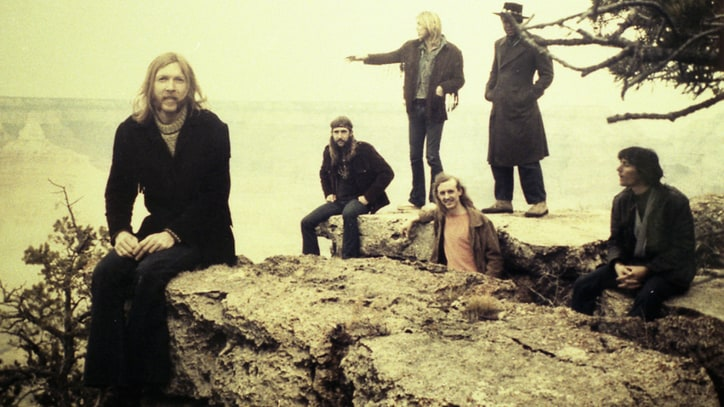 Allman Brothers' Butch Trucks Talks Epic 1971 Radio Concert