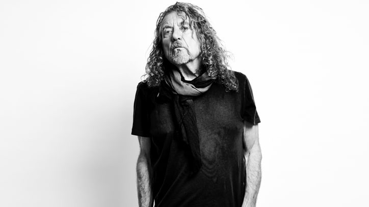 Hear Robert Plant's Moody Elbow Cover for Benefit Compilation
