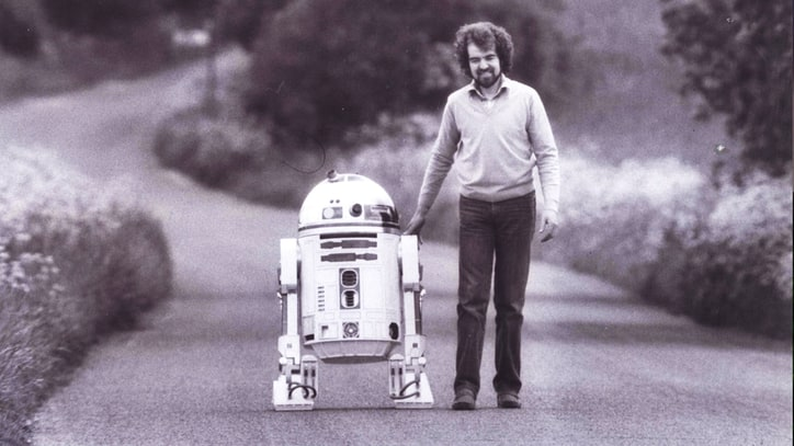 Tony Dyson, Creator of 'Star Wars'' R2-D2, Dead at 68