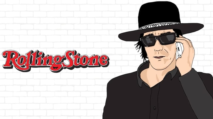 Hear Izzy Stradlin Deny Involvement in Guns N' Roses Reunion