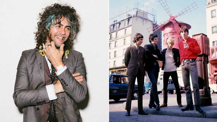 Flaming Lips' Wayne Coyne on the Who: 'They Had Superhuman Strength'