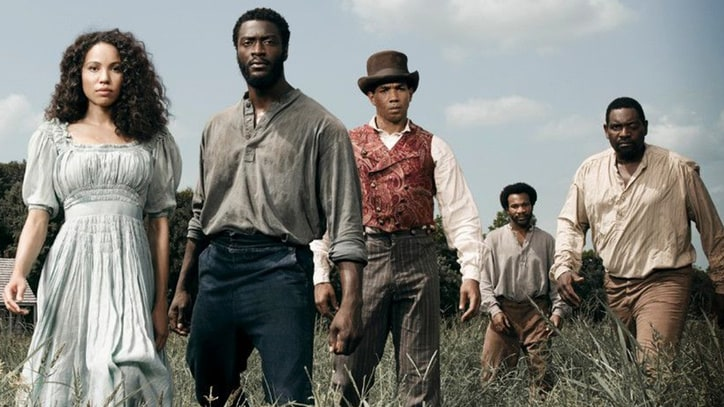 'Underground': How a Slave-Revolt Series Made It to Primetime TV