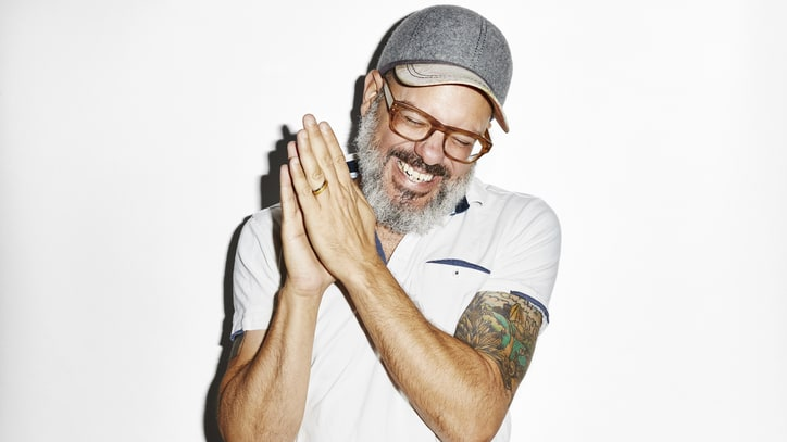 David Cross on Extending Tour and Why Arena Shows 'Sound Terrible'