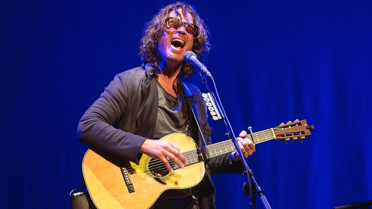Chris Cornell Extends 'Higher Truth' Tour