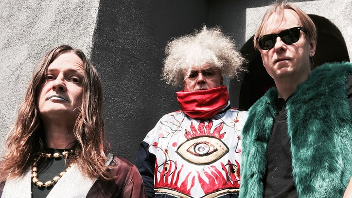Melvins Talk 'Basses Loaded' LP, Featuring Nirvana's Krist Novoselic