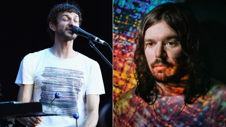 Hear Gotye Admire 'The Way You Talk' on Ethereal Bibio Song