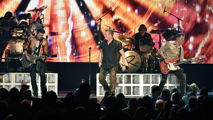 Rascal Flatts Prep Cross-Country Rhythm and Roots Tour