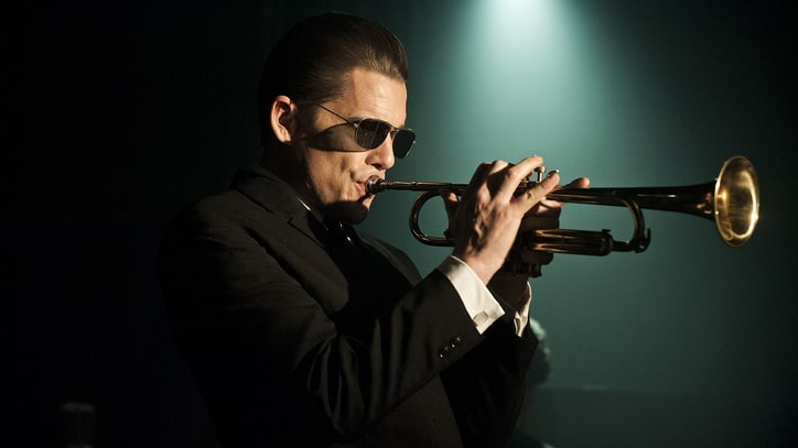 Hear Ethan Hawke Croon Breezy Chet Baker Classic From New Biopic