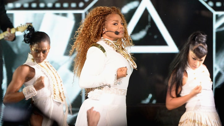 Janet Jackson Postpones Entire U.K., European Tour