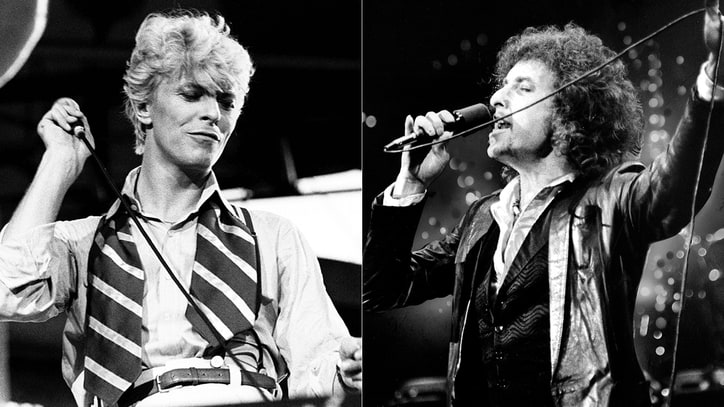Record Store Day 2016: David Bowie, Bob Dylan, Metallica Lead Releases