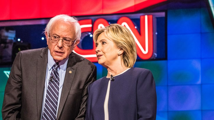 Hillary Clinton vs. Bernie Sanders: The Good Fight