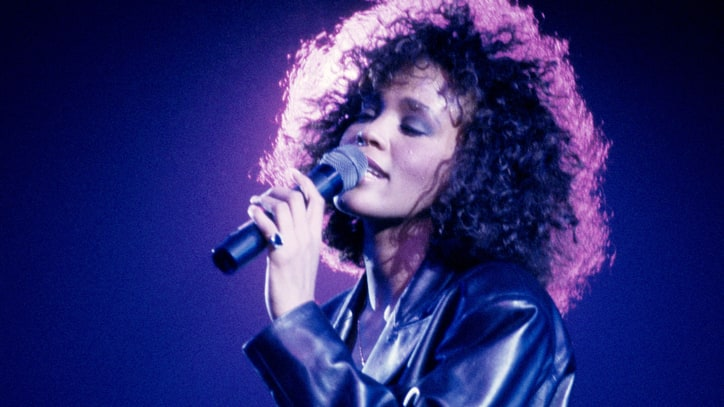'Kurt and Courtney' Director Preps Whitney Houston Documentary