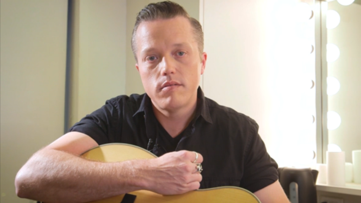 See Jason Isbell Sing 'The Saddest Song Ever'