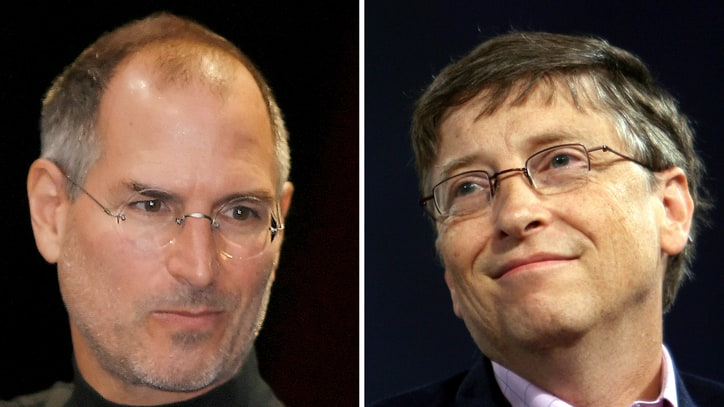 Steve Jobs, Bill Gates Musical-Comedy Calls Off Broadway Debut