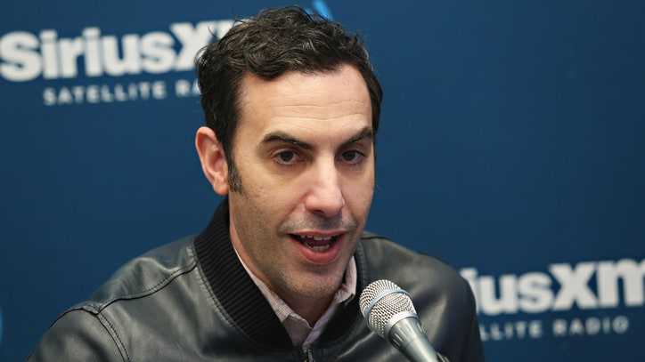 Sacha Baron Cohen Explains Departure From Freddie Mercury Biopic