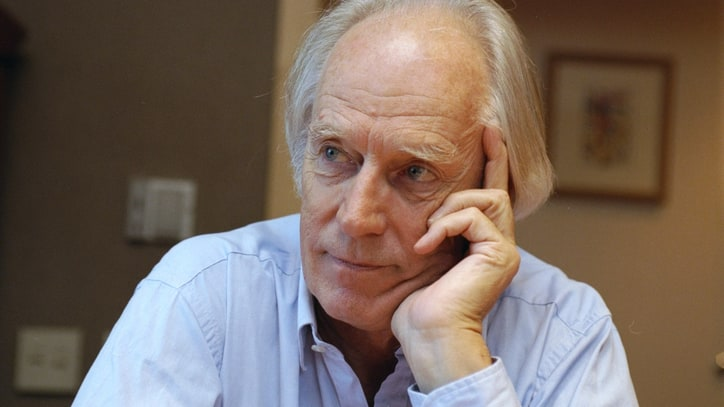 Beatles Producer George Martin on His Last Record: 'I've Been Very Lucky'