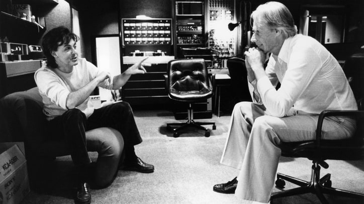 Paul McCartney on George Martin: 'He Was Like a Second Father to Me'