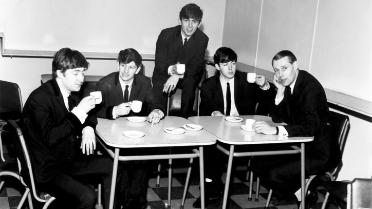 Why 'Fifth Beatle' Doesn't Do George Martin Justice