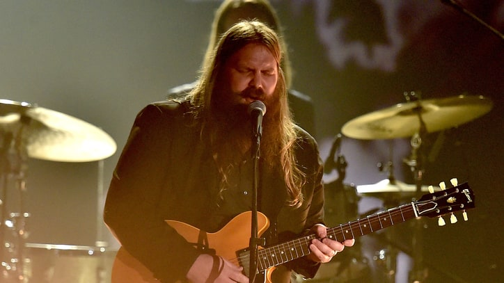 Chris Stapleton, Tim McGraw Join ACM Awards Performance Lineup