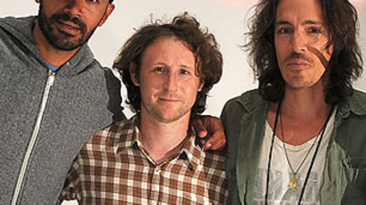 Exclusive: Incubus Respond to Religious Protesters