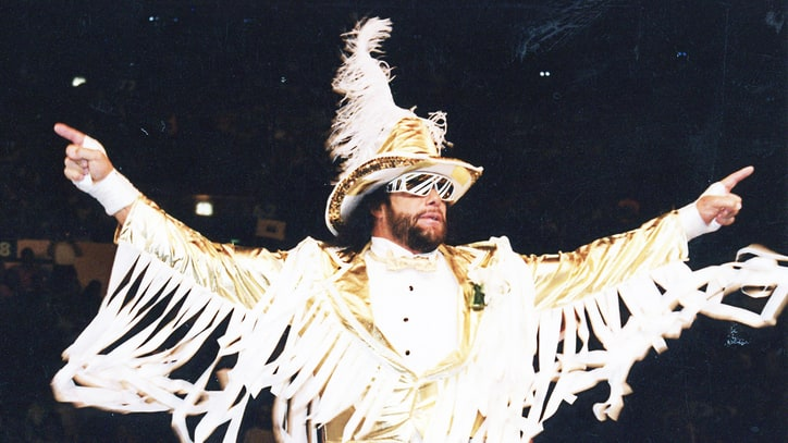 Should Columbus, Ohio Build a 'Macho Man' Randy Savage Statue?
