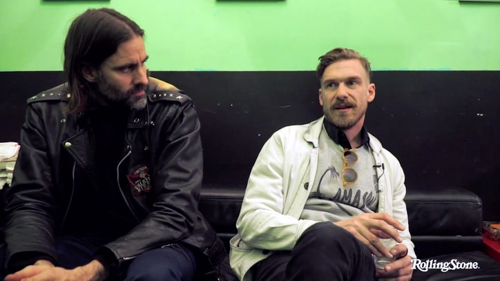 See Miike Snow Prepare for First Live Show in Four Years