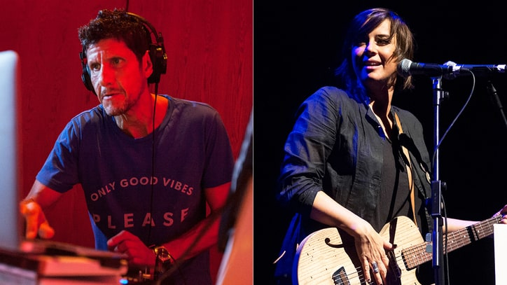Beastie Boys' Mike D, Cat Power Take 'Action' With Cassius