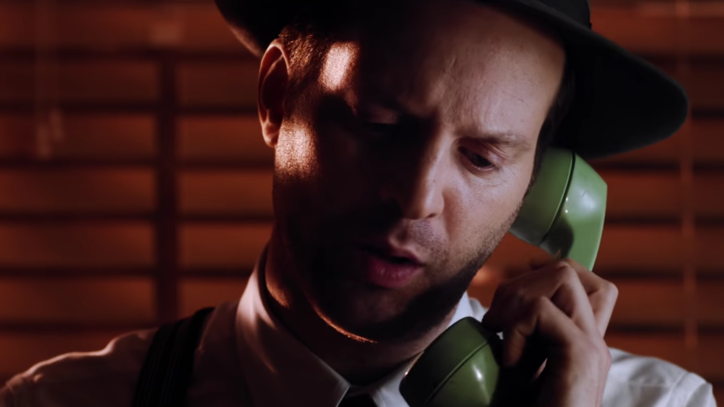 Mystery Deepens in Mayer Hawthorne's 'Love Like That' Video