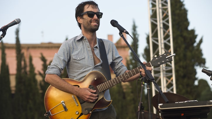Hear Andrew Bird's Lush, Eerie New Song 'Roma Fade'