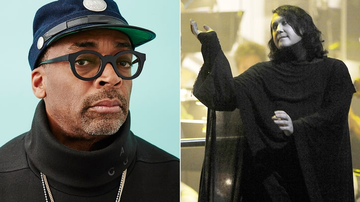 Spike Lee, Anohni, Pharoah Sanders Lead Red Bull Music Academy Fest