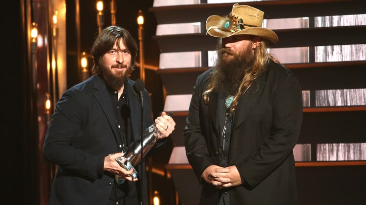 Hear Chris Stapleton, Miranda Lambert + More on 'Southern Family' LP
