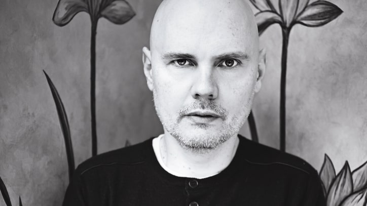 Billy Corgan Rules Out 'Classic Album' Smashing Pumpkins Shows