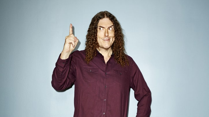 'Weird Al': 5 Songs to Scare the Neighbors