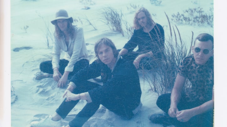 Cage the Elephant Plot Headlining North American Tour
