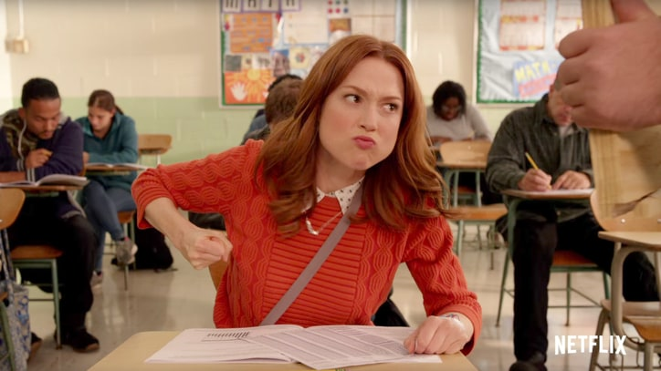 Watch Hilarious 'Unbreakable Kimmy Schmidt' Season 2 Trailer