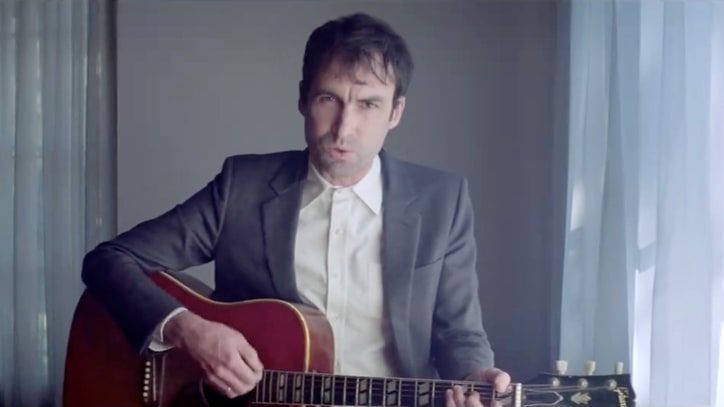 Watch Andrew Bird, Fiona Apple Harness Romantic Angst in New Video