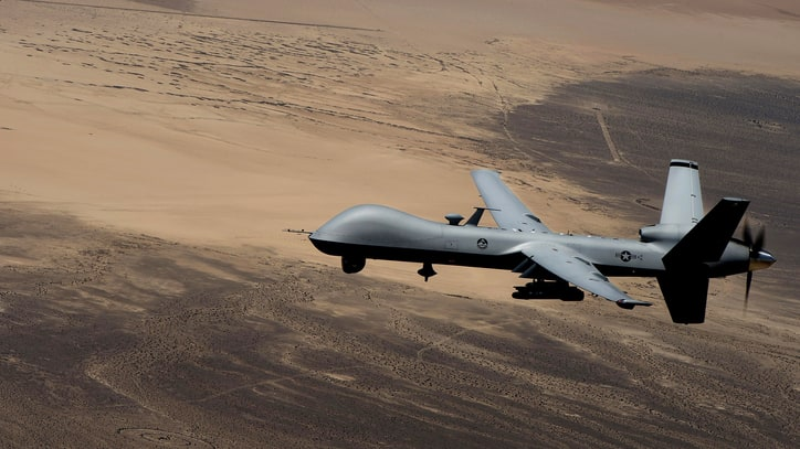 9 Things We Learned from Pissed Off Drone Operators