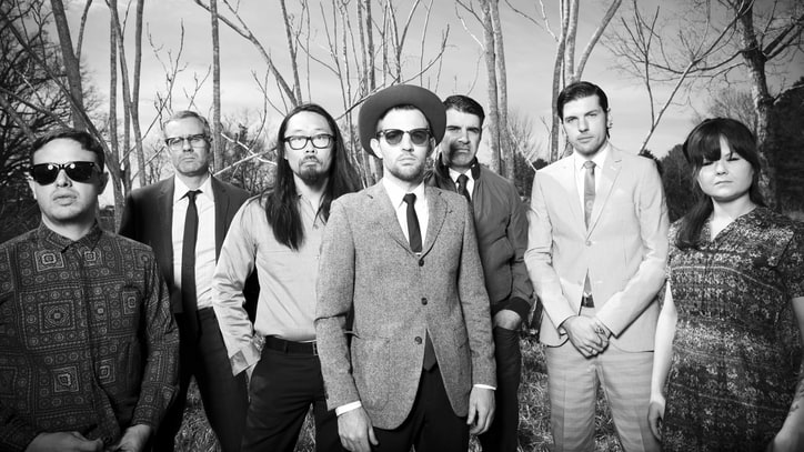 Avett Brothers Announce New LP 'True Sadness' in Open Letter to Fans