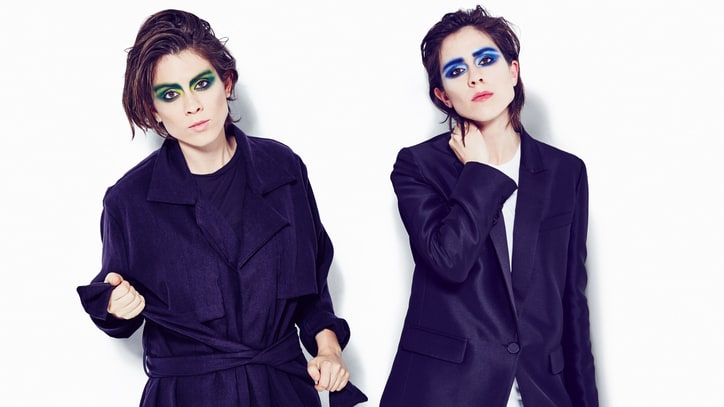 Tegan and Sara Announce New Album 'Love You to Death'