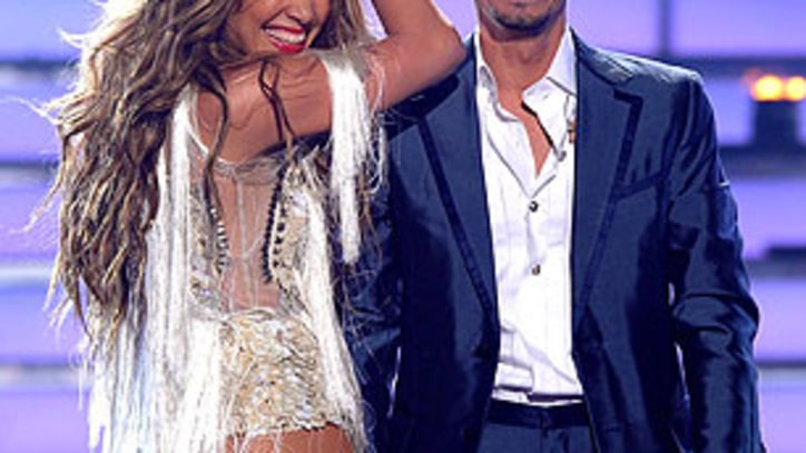 Jennifer Lopez and Marc Anthony Will Still Do Latin Talent Show