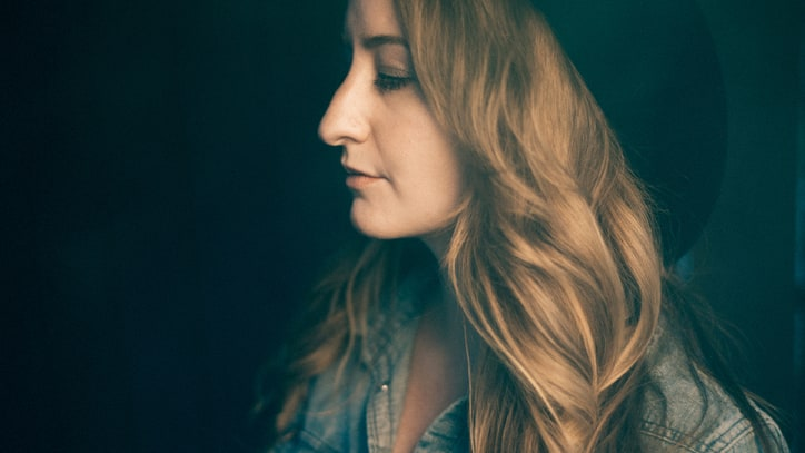 Rising Country Star Margo Price on Why She Feels 'Like One of the Men'