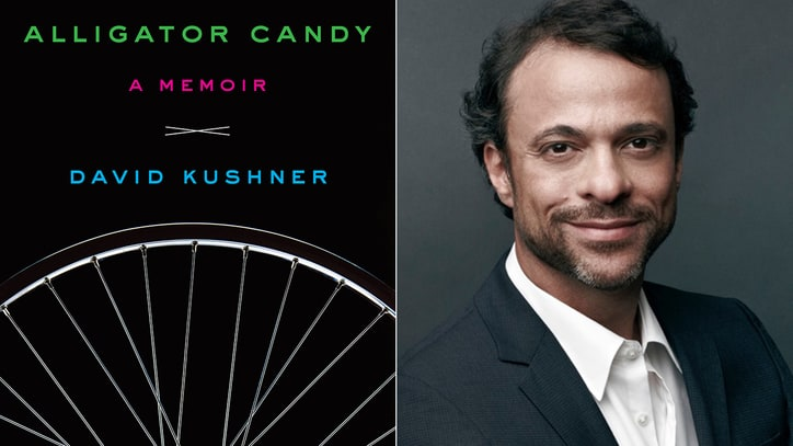 Read an Excerpt of the Gripping New Memoir 'Alligator Candy'