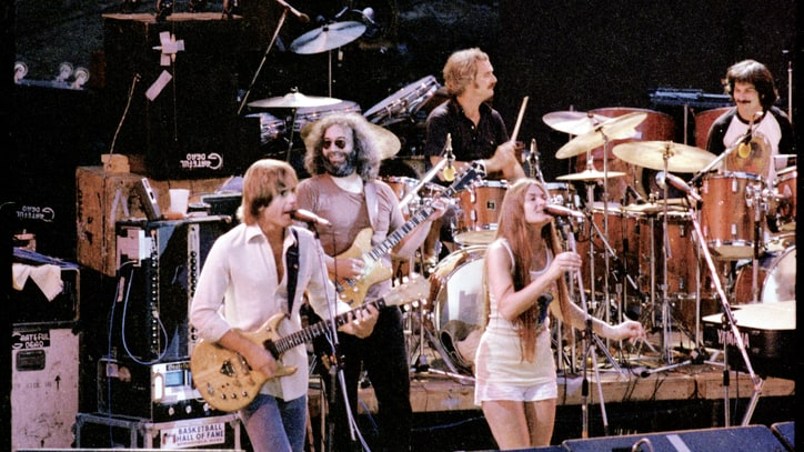 Hear Grateful Dead's Sublime 'Wharf Rat' From First-Ever Red Rocks Run