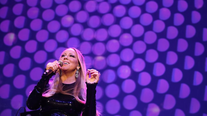 Mariah Carey to Star in E! Series 'Mariah's World'