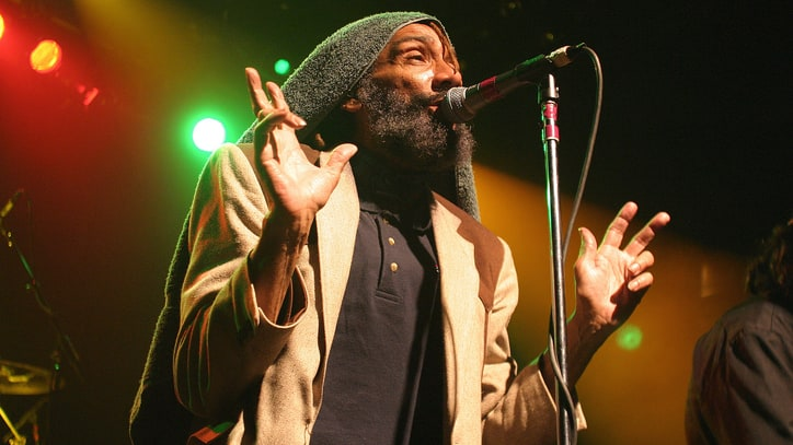 Bad Brains' H.R. Raising Money to Combat Rare Headache Disorder