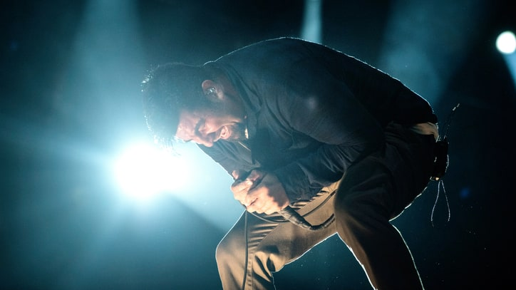 Hear Deftones' Pummeling New Song 'Doomed User'