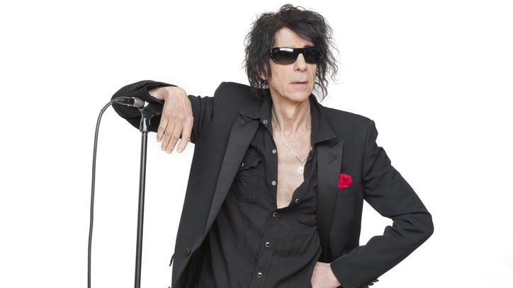 Peter Wolf on Rootsy New LP: 'You Just Wonder How You Can Endure'