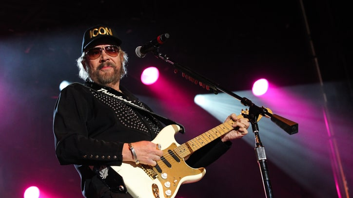 Hank Williams Jr., Chris Stapleton Anchor CMA Fest Lineup