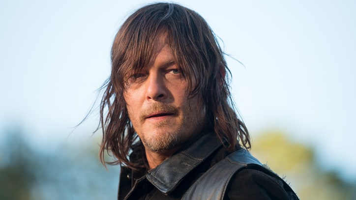 'The Walking Dead' Recap: Call the Doctor