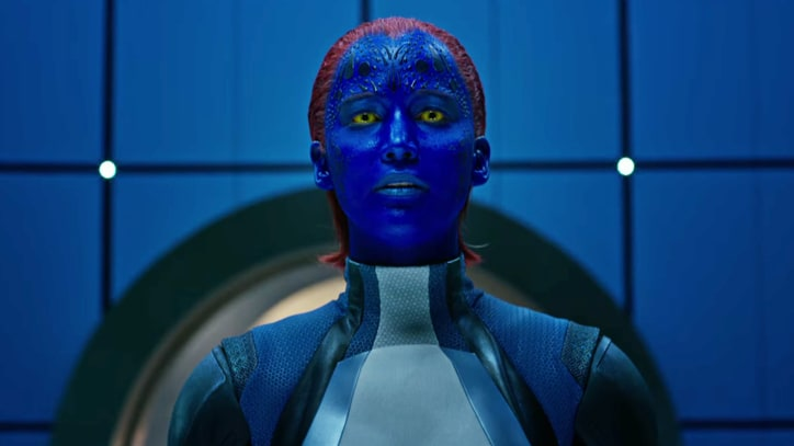 Watch Epic, Action-Packed New 'X-Men: Apocalypse' Trailer